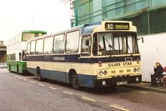 Silver Star, Caernarfon.