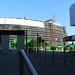 Leeds City Centre by Melfiire