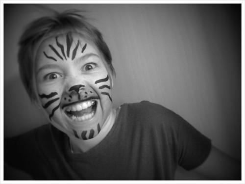 Tigress #LiG2012