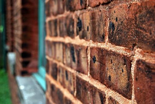 love me some brick
