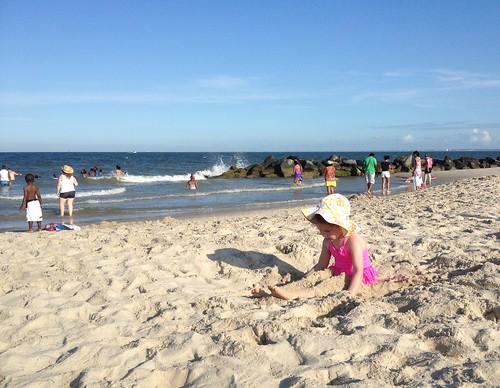 Buckroe beach-5