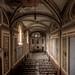 Abandoned Chapel -Spain