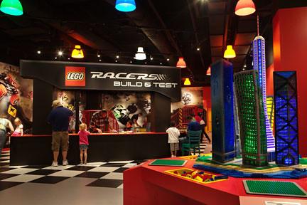 Legoland 174 Kansas City Legoland 174 Discovery Center At