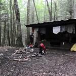 No Business Knob Shelter