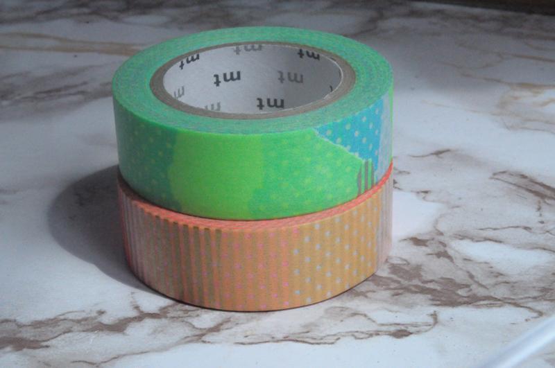 washi tape round 2 2