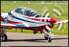 27th May 2012 - Tucano ZF269 Close Up