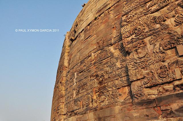 Sarnath, Varanasi, India