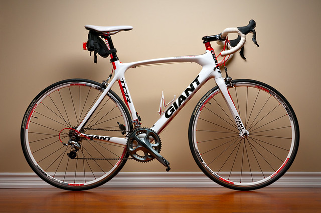 2011 Giant TCR Composite 1 | 2011 Giant TCR Composite 1 | Flickr - Photo Sharing!