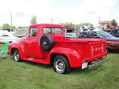 2012 Memorial Day Car Show