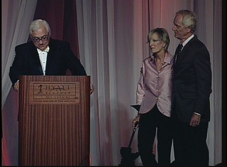 Grace Berman Award Recipients