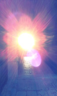 Sun is Divine