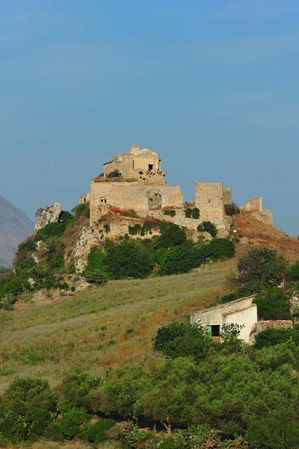 202 Villaggio abbandonato nei pressi di Alcamo (Sicily)