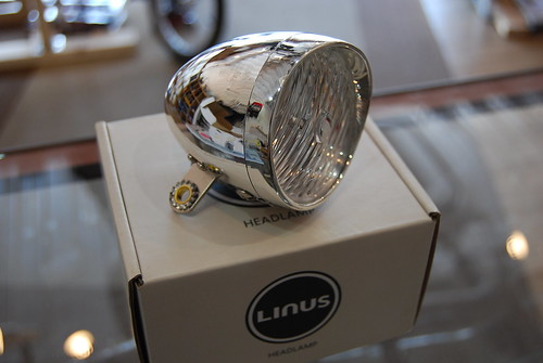 Linus Headlight