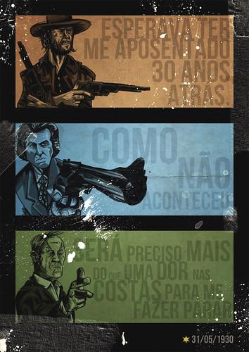 Clint 82 by Felipe F R