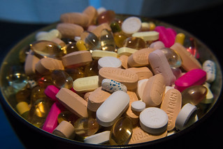 Pills Vitamins Macro April 22, 2012 2