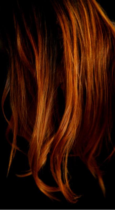 Schöne Haare, machen noch schöner :D