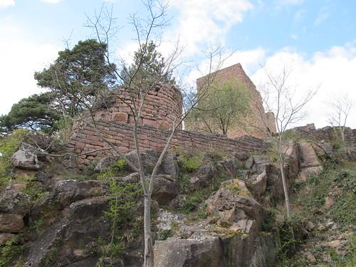 village eguisheim et ses chateaux 220