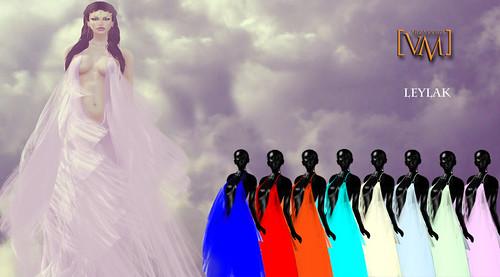 VERO MODERO Leylak Dresses