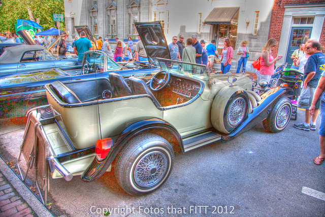 Leesburg Classic Car Show Flickr Photo Sharing