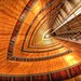 Interior de la Torre Schindler (Sevilla) by Di Gutti (diegogutierrez79@gmail.com)