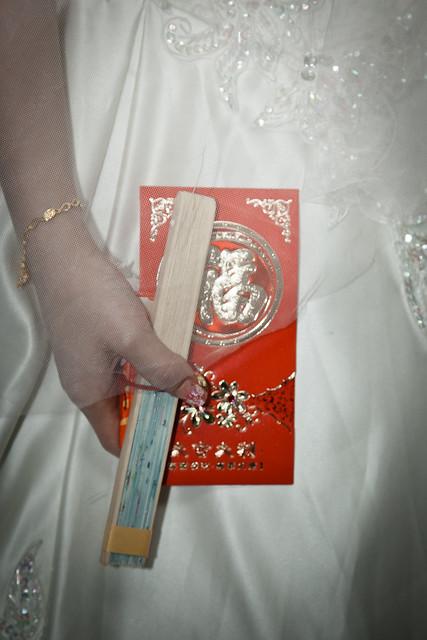 誼倩維邦婚宴