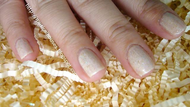 white gold glitter franken 3
