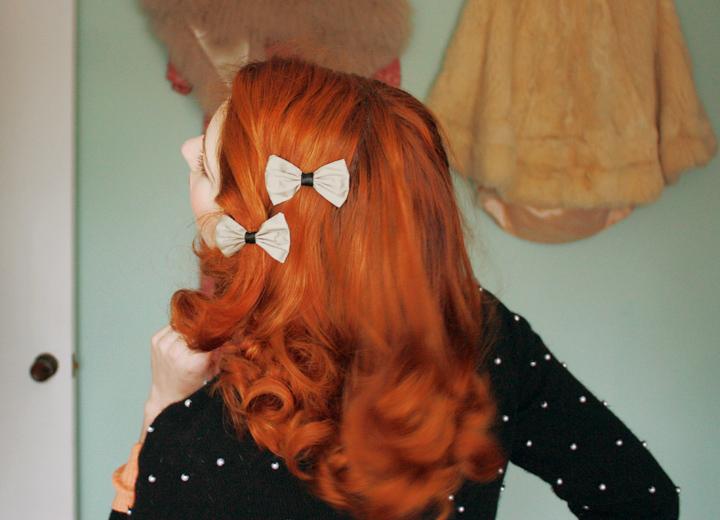 hair bows hair lo