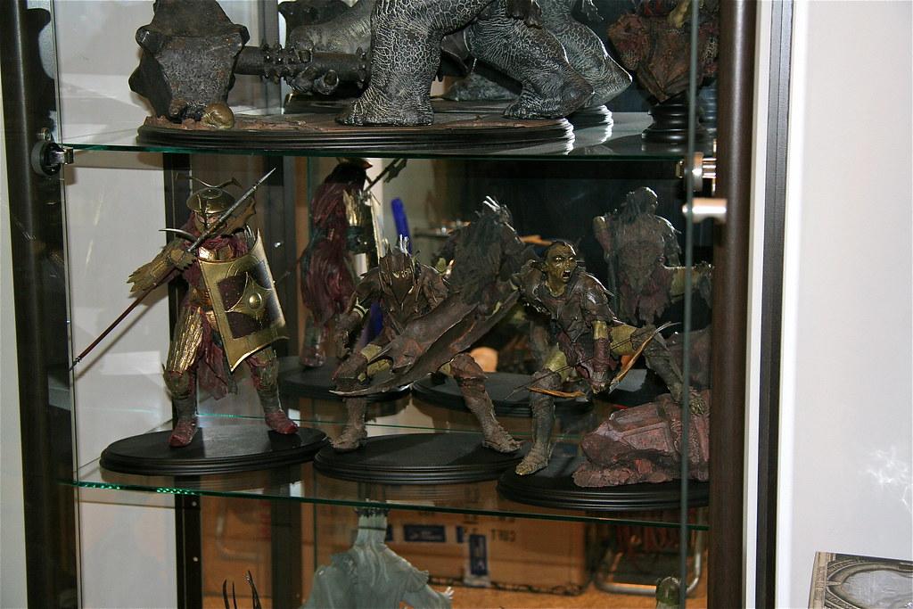 [Coleção] Lord Of The Rings  7340632216_64c0b6ddfb_b