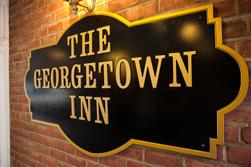 The Georgetown Inn Celebrates 50 Years