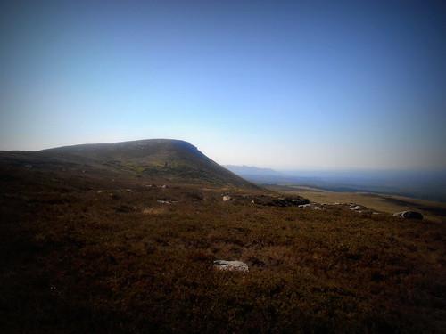 mountain thur leitrim glenfarne loughmelvin