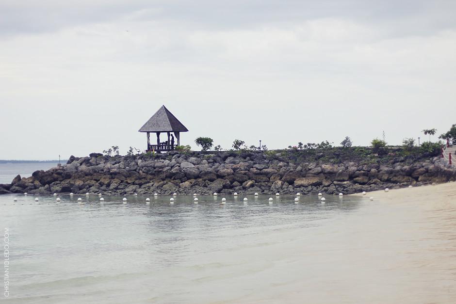 Shangrila Mactan Resort, Post-Wedding Session