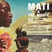 Mati & the Music book cover