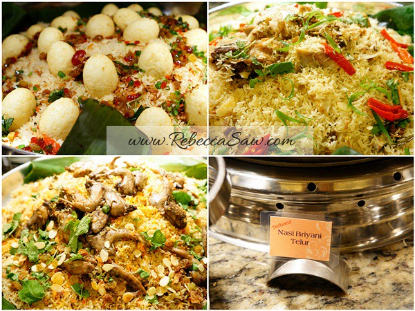 Melting Pot, Ramadhan Buffet - Concorde Hotel, KL-061