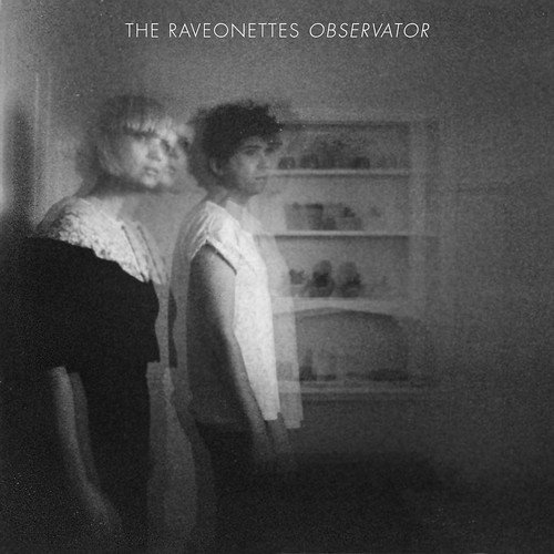 The Raveonettes Tour Dates 2013 Announced