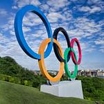 Las selecciones de los JJOO 2012 que no eran países
