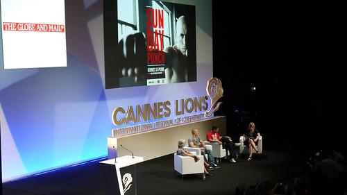 Cannes seminair