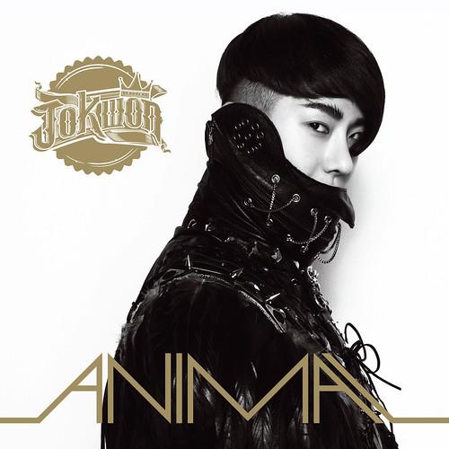 ألبوم المغني الكوري Kwon بعنوان