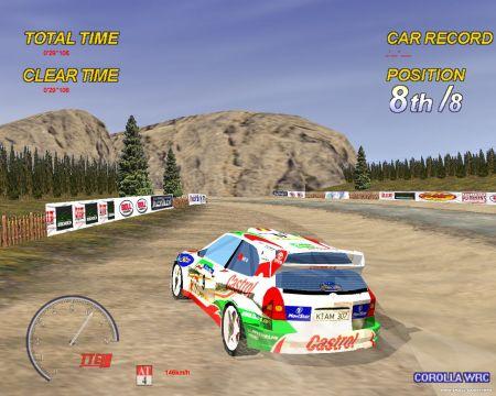 descargar juegos tipo rally para computadora