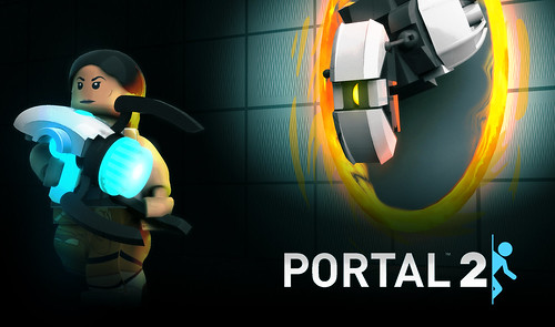 Thinking with Portals!