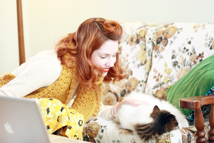 yellow flowers h