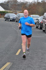 The Longford AC 10KM and 5KM 2014 - With Longford Sports Partnership