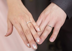 hand(1.0), wedding ceremony supply(1.0), nail care(1.0), ring(1.0), finger(1.0), jewellery(1.0), nail(1.0), manicure(1.0), wedding ring(1.0),