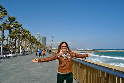 Escapada a Barcelona
