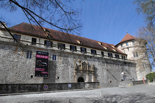 photo 2: Höhentübingen Castle