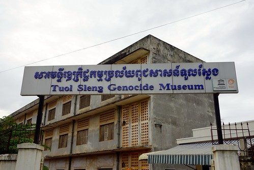 Image result for tuol sleng museum