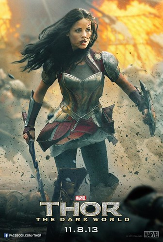 Thor-2-The-Dark-World-Lady-Sif-Character-Poster