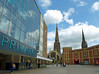 coventry broadgate by Julaquinte