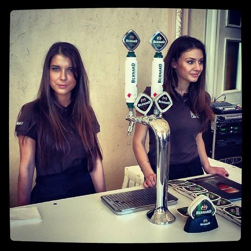 #beer #bernardova #girls #пиво #девушки