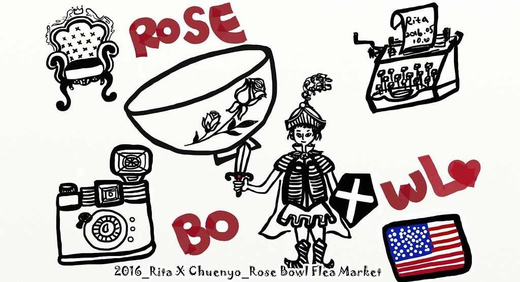 ROSE BOWL-a-2-2