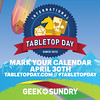2016-04-30 TableTop Day